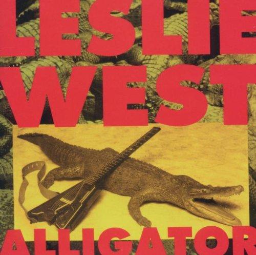 Alligator (Reis)