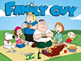 Family Guy: Play It Again Brian
