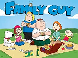 Family Guy Season 14
