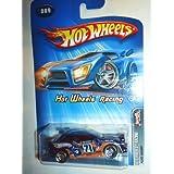 2005 Ford Escort Hot Wheels Collectible - Hot Wheels Racing Series - 89