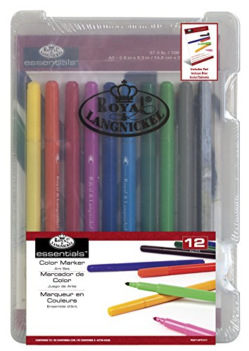 Royal & Langnickel Mini Clearview Color Marker - 1