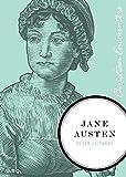 Jane Austen (Christian Encounters Series)