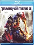 Transformers 3 (Blu-Ray+Dvd+E-Copy)
