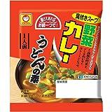 マルちゃん 野菜カレーうどんの素 19.3g×60袋