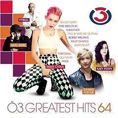 �3 Greatest Hits, Vol. 64 [Explicit]