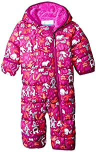Columbia Baby-Girls Infant Frosty Fre…