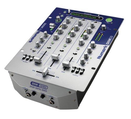 buy cheap numark dxm09 digital scratch dj mixer on sale dj mixers. Black Bedroom Furniture Sets. Home Design Ideas