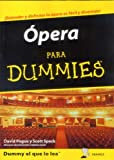 img - for Opera para Dummies book / textbook / text book