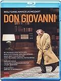 Don Giovanni [Blu-ray] [Import]