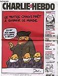 Charlie Hebdo N�672 - Le Textile Chin...