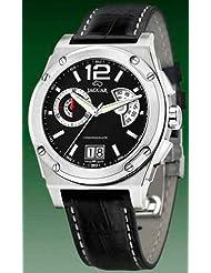 best deals mens watches jaguar jaguar j620 a on sale