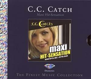 Maxi Hit Sensation(Diamond ed.