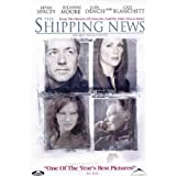 The Shipping News (Bilingual)by Kevin Spacey