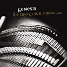 Genesis for Two Grand Pianos Vol. 1 & 2