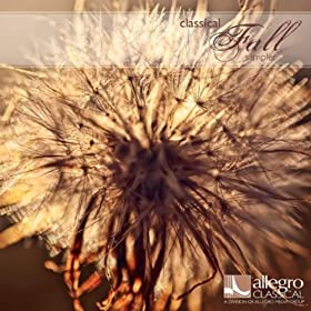 Allegro Classical Fall 2011 Sampler (Free MP3 Music)
