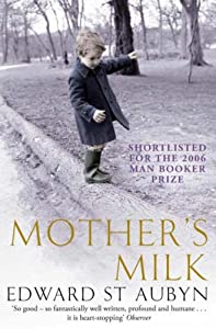 "Cover of ""Mother's Milk"""