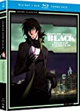Darker Than Black - Season 2 & OVA - Anime Classics [Blu-ray + DVD]
