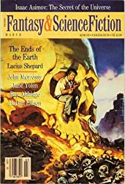 The Magazine of Fantasy & Science Fiction,…