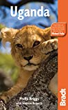 img - for Uganda, 6th (Bradt Travel Guide Uganda) book / textbook / text book