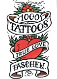 1000 Tattoos (Taschen 25)