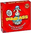 Dumb Ass Board Game