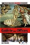 GALERIE DES OFFICES DE FLORENCE (LA)...