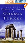 A Guide to Biblical Sites in Greece a...