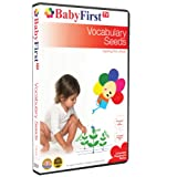 BabyFirstTV Presents Vocabulary Seeds ~ n/a