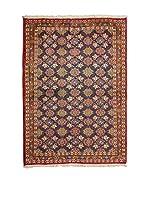 CarpeTrade Alfombra Persian Veramin (Multicolor)