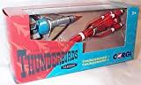 corgi classic thunderbirds thunderbird 1 & 3 set diecast model