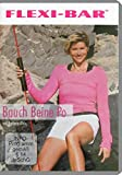 Flexi-Bar 1530 Fitness DVD 'Bauch, Beine, Po' ('Legs, Bums and Tums') Multi-Coloured [German Import - May Not Be In English]