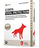 Software - G Data Total Protection 2015 - 1 PC