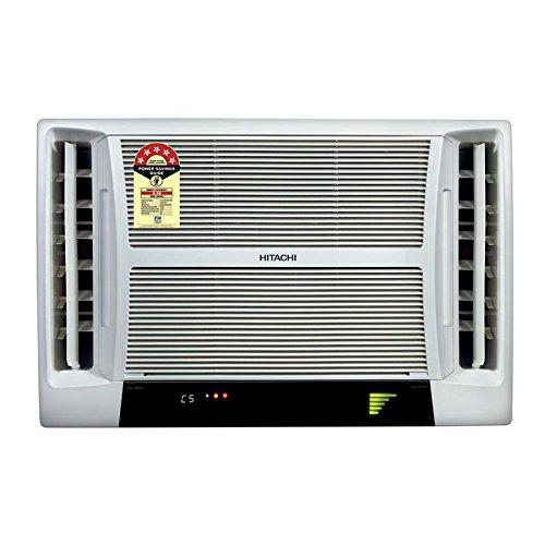Hitachi SMR PR-518HSD 1.5 Ton Window Air Conditioner
