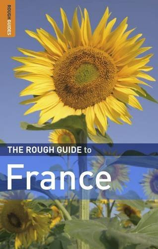 The Rough Guide to France 11 (Rough Guide Travel Guides)