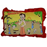 Thefancymart Kids cartoon pillow(single piece) Style Code - 18