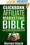 Clickbank Affiliate Marketing Bible H...