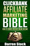 Clickbank Affiliate Marketing Bible H...