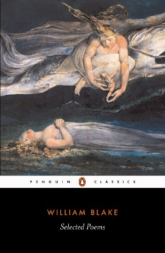 Selected Poems. Blake (Penguin Classics)