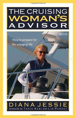 The Cruising Woman'S Advisor, Second Edition front-435401