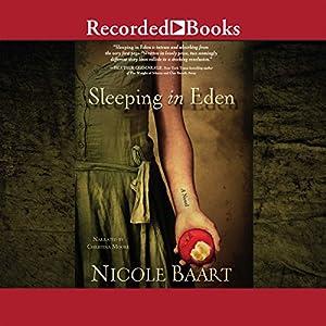 Sleeping in Eden Audiobook
