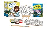 Bob Ross by the Numbers (Miniature Editions)