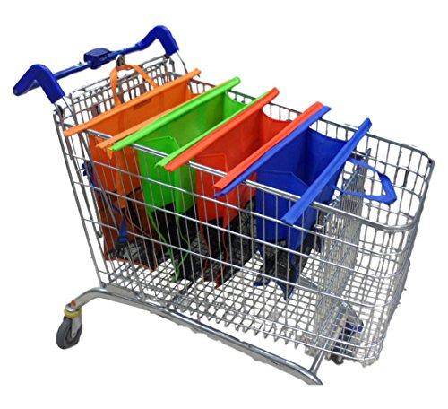 Attractive Products - Borse della spesa per carrello