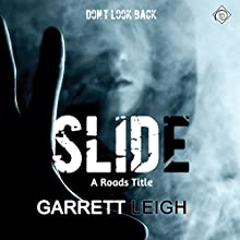 Slide: Roads, Book 1 (       UNABRIDGED) by Garrett Leigh Narrated by Michael Lesley