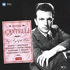 Icon : Guido Cantelli (Coffret 9 CD)