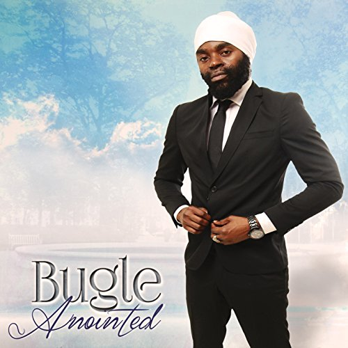 bugle-anointed