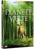 La planète verte - Au royaume de la forêt