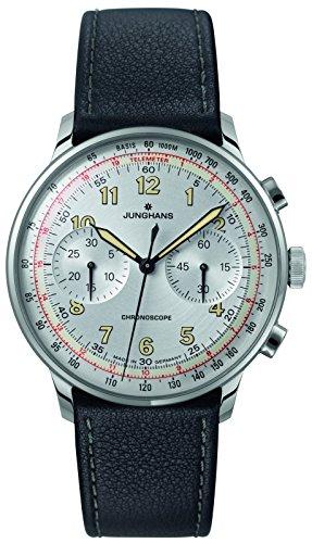 Junghans Reloj de caballero 027/3380.00