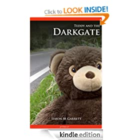 Teddy and the Darkgate