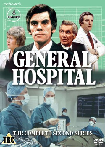 General Hospital - The Complete Series 2