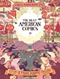 The Best American Comics 2008